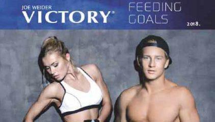 Web katalog za Victory Line proizvode