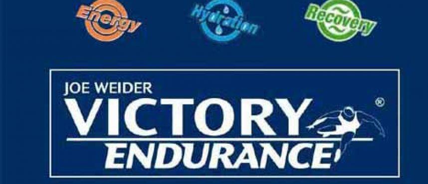 Web katalog za Victory Endurance proizvode