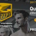 Web katalog za Z-Konzept proizvode