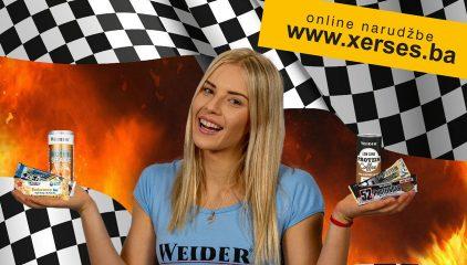 Web katalog za benzinske crpke